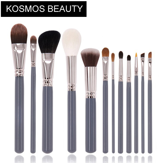 K100767 12 PCS High End Makeup Brush Set