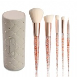 K10060 5 Piece Shimmering Brush Set