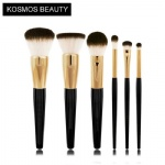 K10065 6 Piece Travel Brush Set