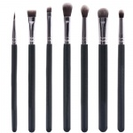 K21227 7 Piece Eye Brush Set