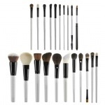 K22723 21 Piece Makeup Brush Set