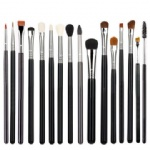K10450 16 Piece Eye Brush Set